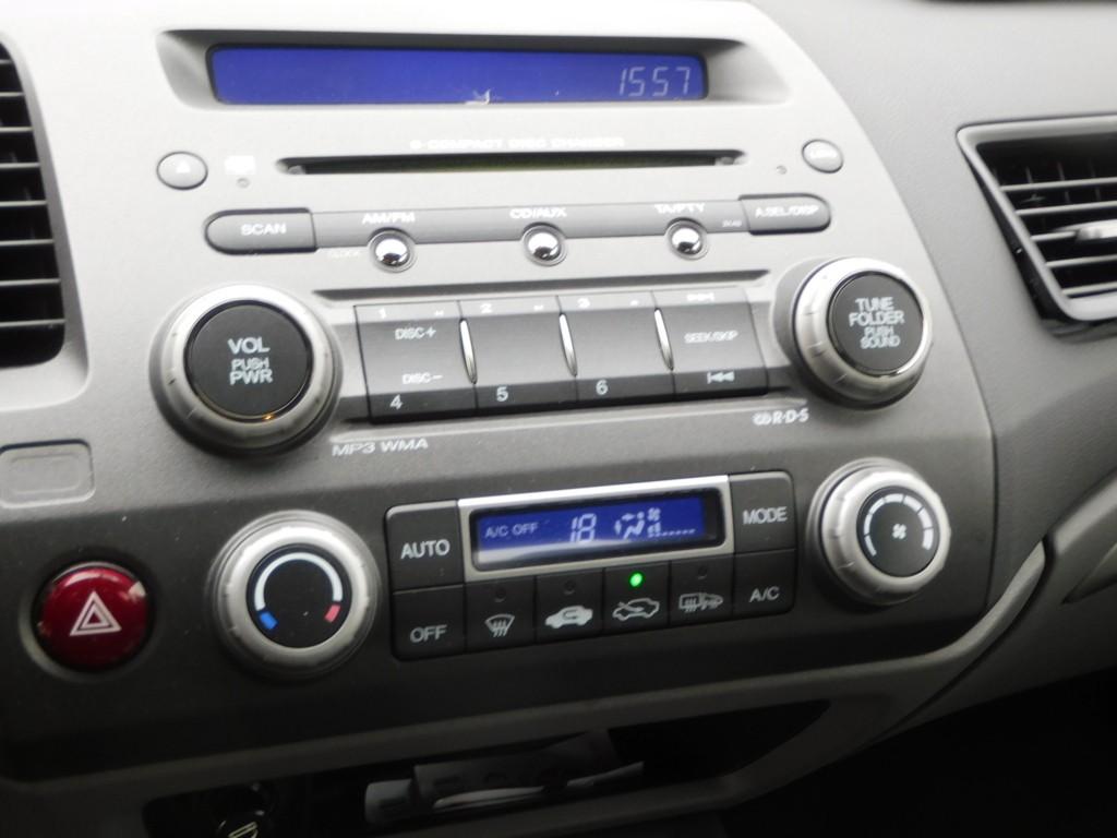 Afbeelding 11 van Honda Civic VIII 1.3 Hybrid