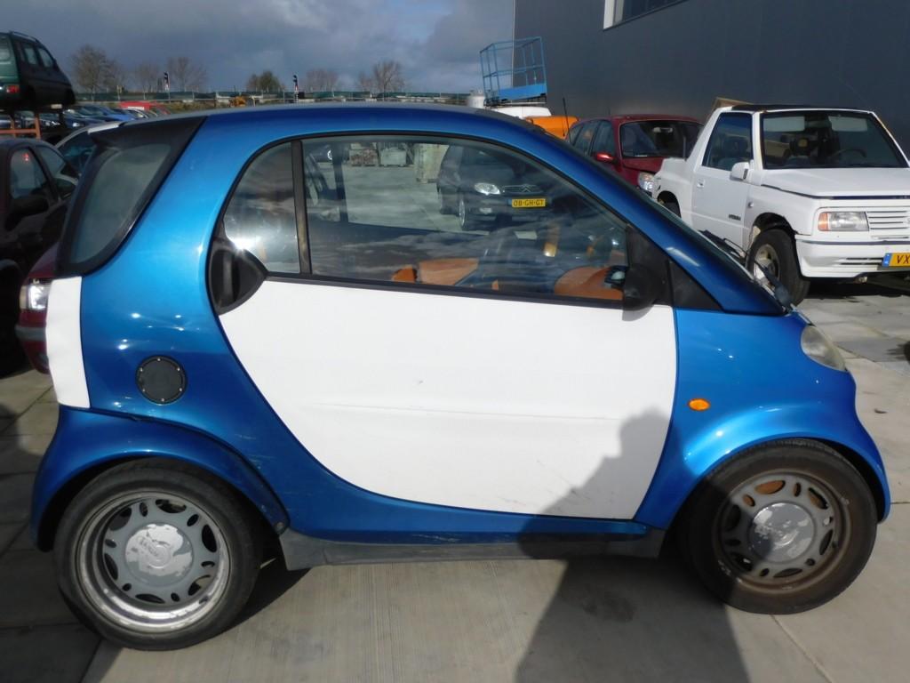 Afbeelding 2 van Smart city-coupé smart & pulse