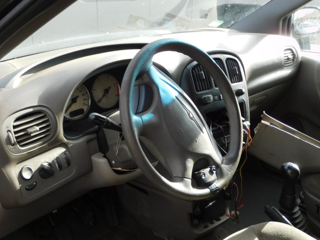 Afbeelding 5 van Chrysler Grand Voyager 2.5 CRD SE