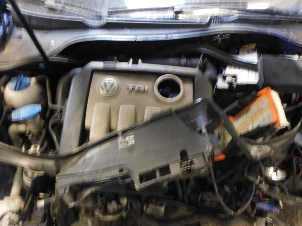 Afbeelding 6 van Volkswagen Golf 1.9 TDI Comfortline
