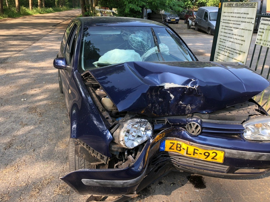 Afbeelding 1 van Volkswagen Golf 1.6 Comfortline