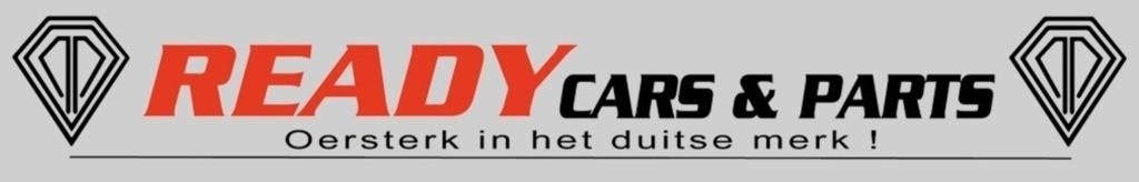 Ready Cars en Parts logo