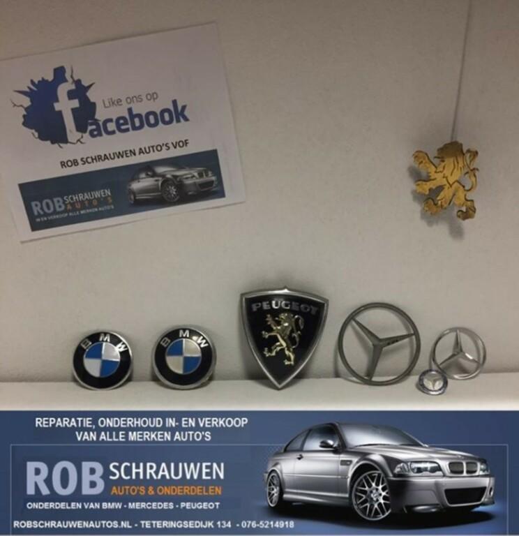 Afbeelding 8 van Actief koolfilter origineel BMW 3-serie E46  16131183797