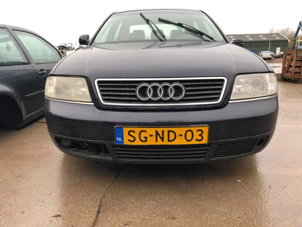 Afbeelding 2 van Audi A6 C5 2.8 5V Advance