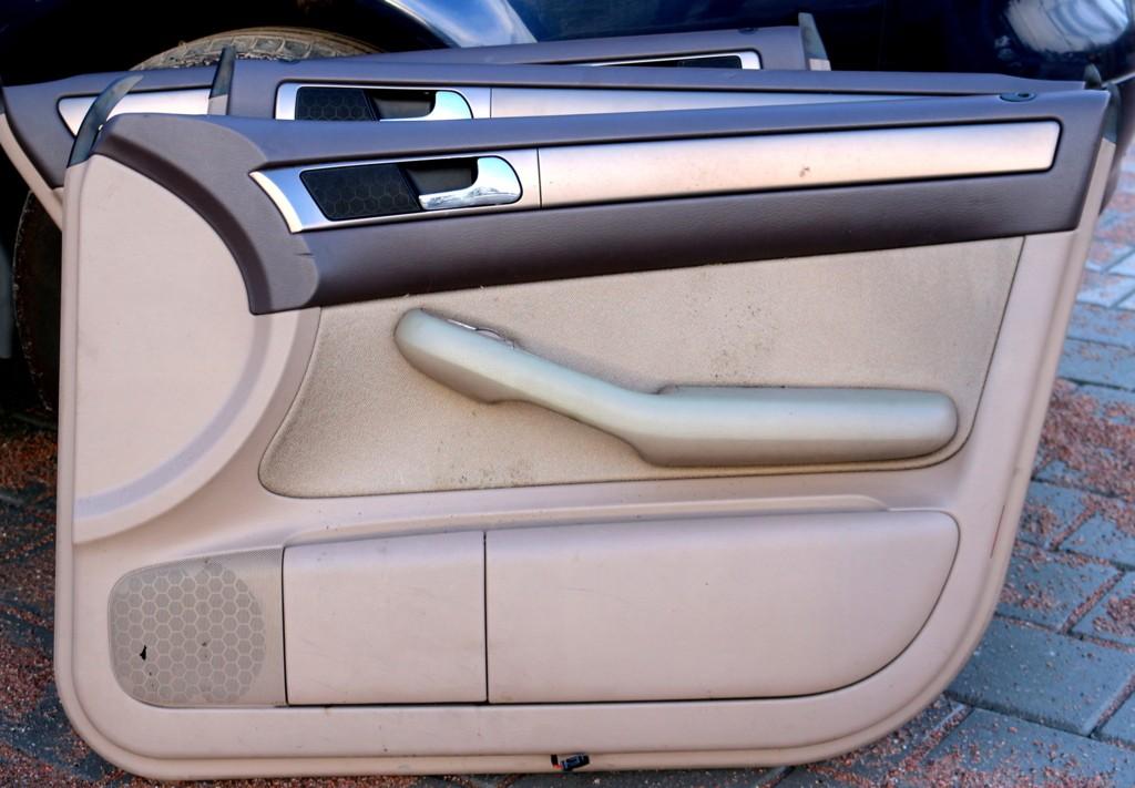 Afbeelding 43 van Audi A6 C5 2.8 5V Advance