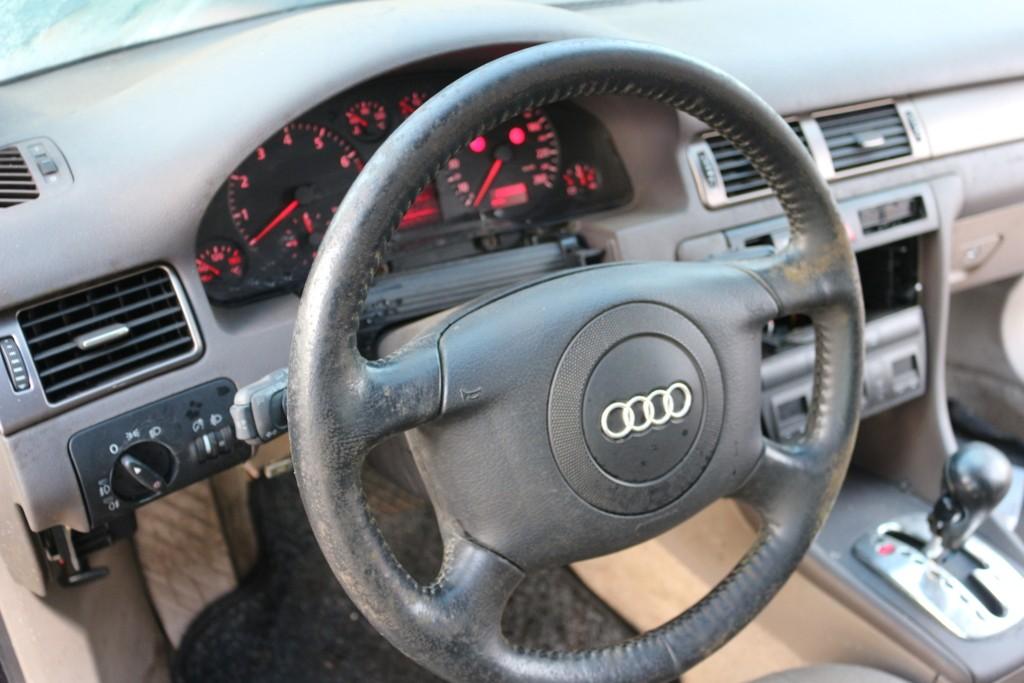 Afbeelding 35 van Audi A6 C5 2.8 5V Advance