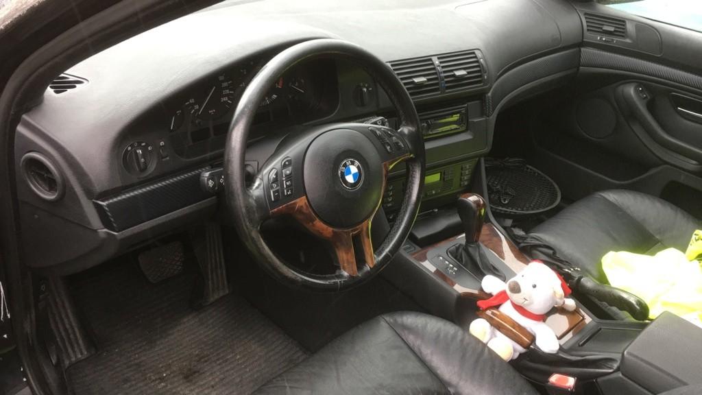 Afbeelding 3 van BMW 5-serie Touring E39 525i Edition