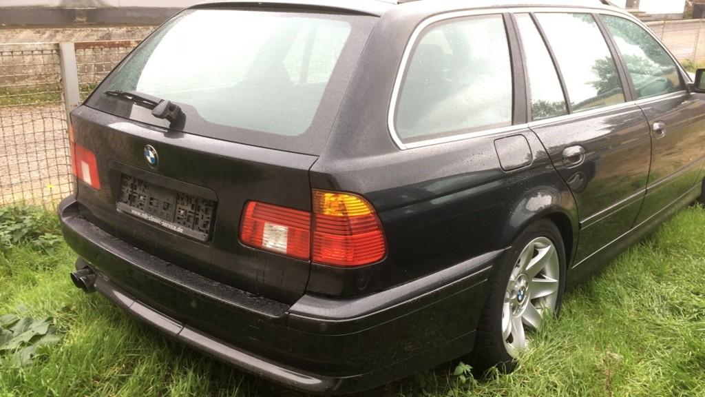 Afbeelding 5 van BMW 5-serie Touring E39 525i Edition