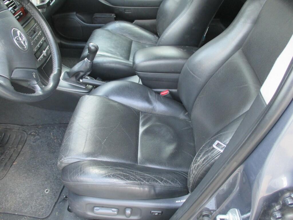 Afbeelding 6 van Toyota Avensis Wagon 2.0 D-4D Executive