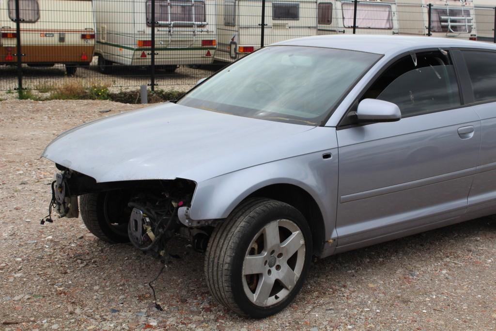 Afbeelding 1 van Audi A3  3.2 quattro Ambition