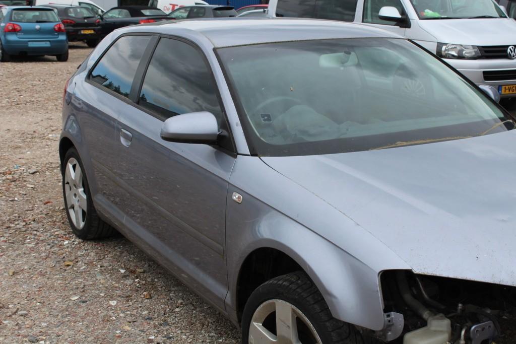 Afbeelding 2 van Audi A3  3.2 quattro Ambition