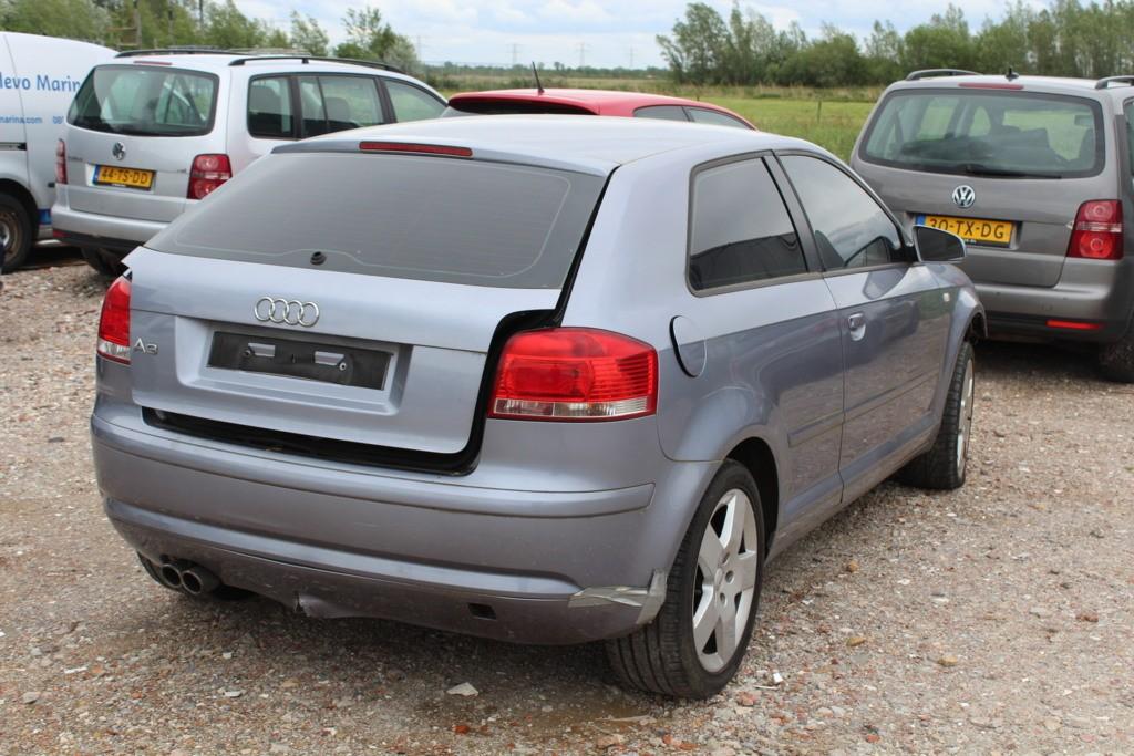 Afbeelding 4 van Audi A3  3.2 quattro Ambition