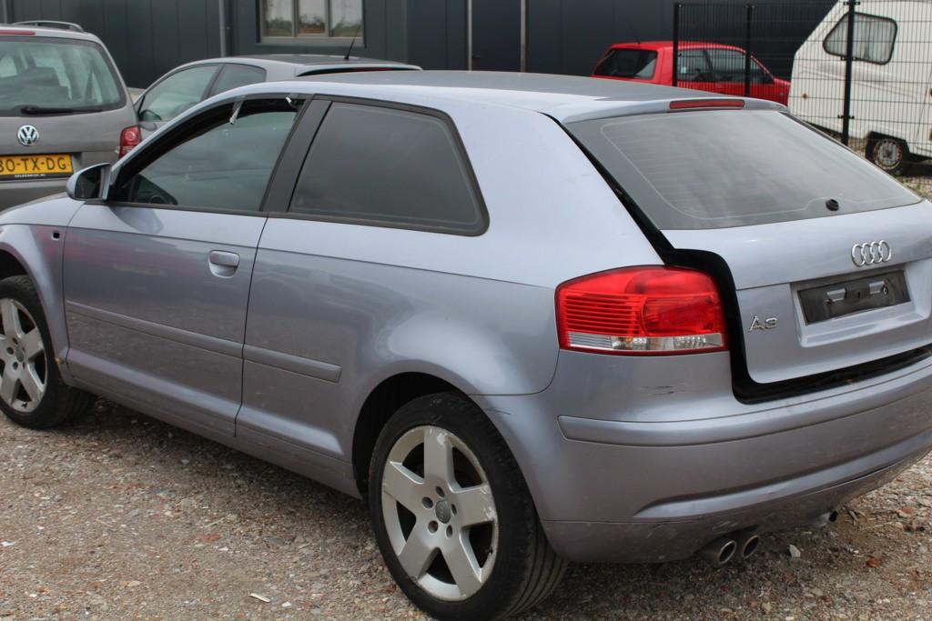 Afbeelding 3 van Audi A3  3.2 quattro Ambition