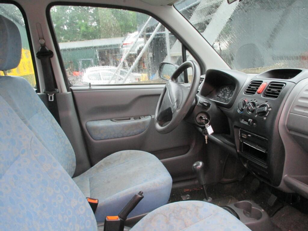Afbeelding 4 van Suzuki Wagon R+ 1.3 GL