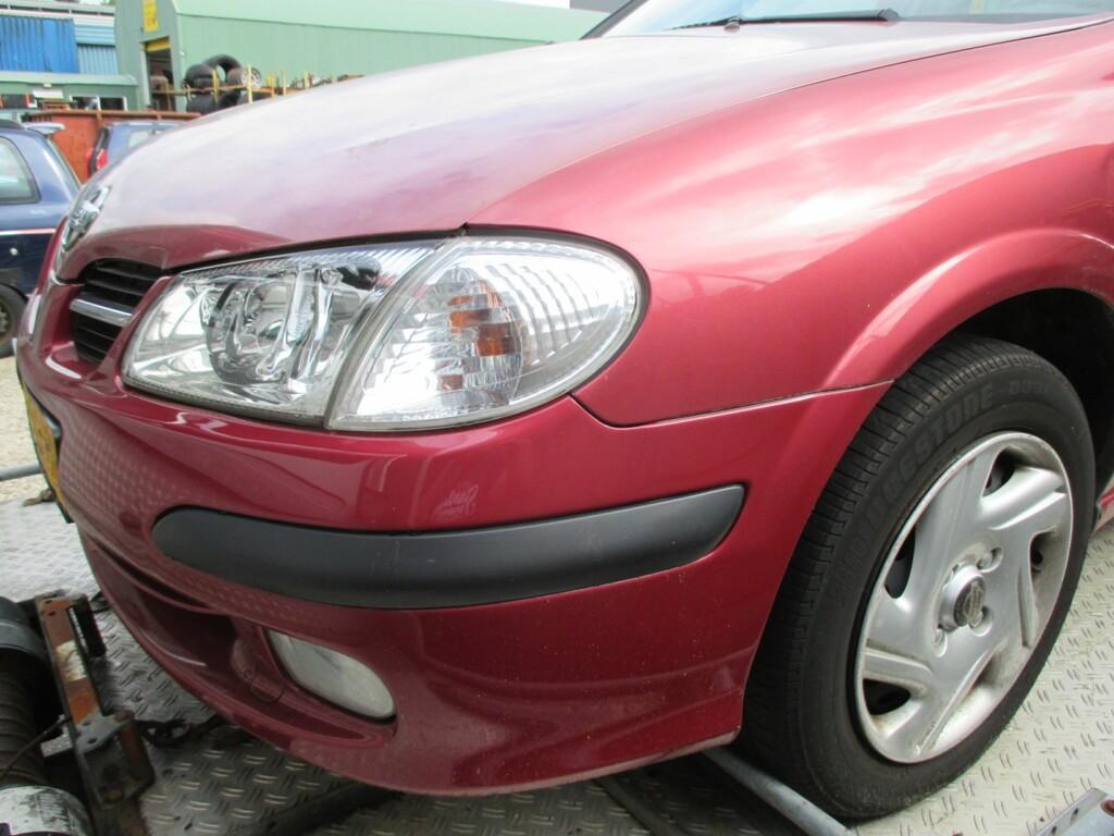 Afbeelding 3 van Nissan Almera 1.5