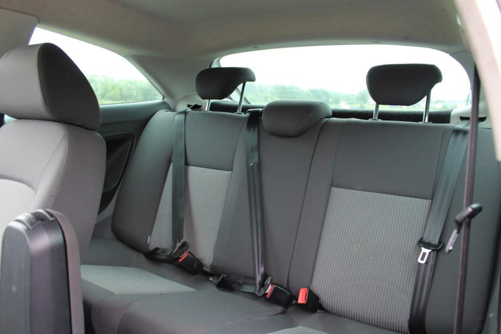 Afbeelding 11 van Seat Ibiza 1.2 TDI Style Ecomotive