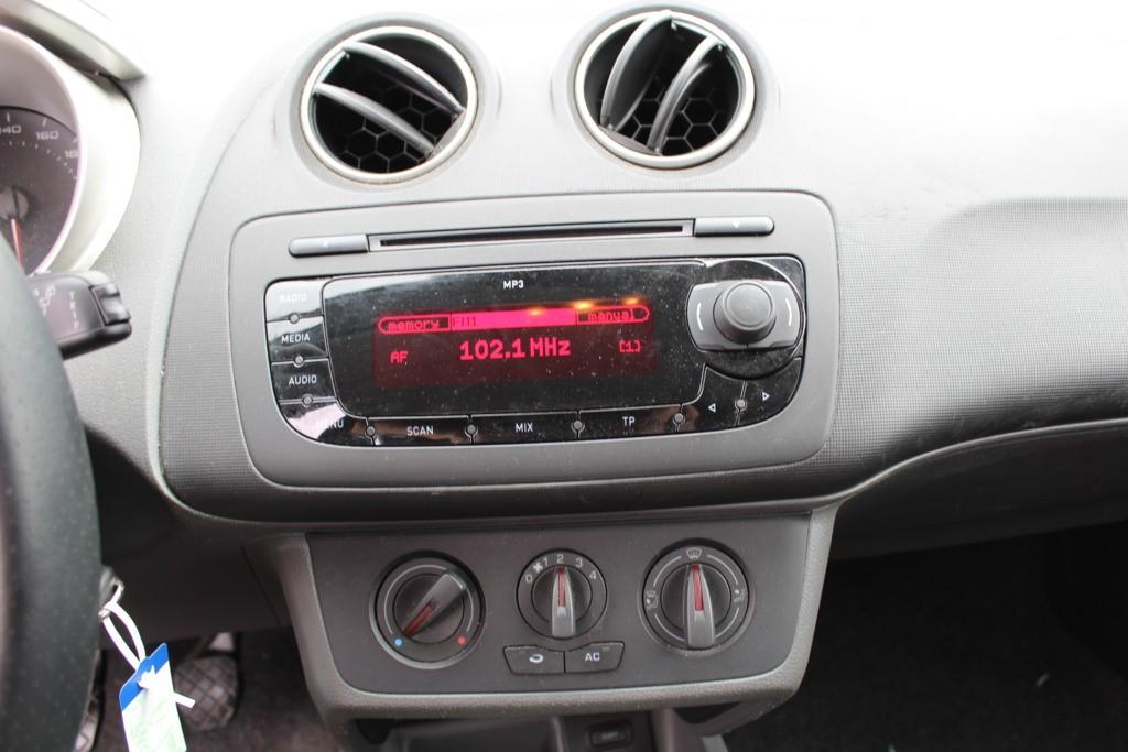 Afbeelding 15 van Seat Ibiza 1.2 TDI Style Ecomotive