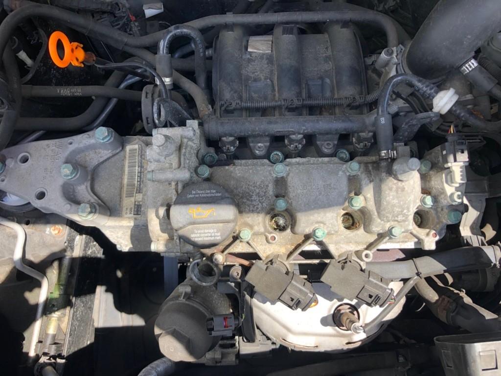 Afbeelding 2 van Volkswagen FOX 1200