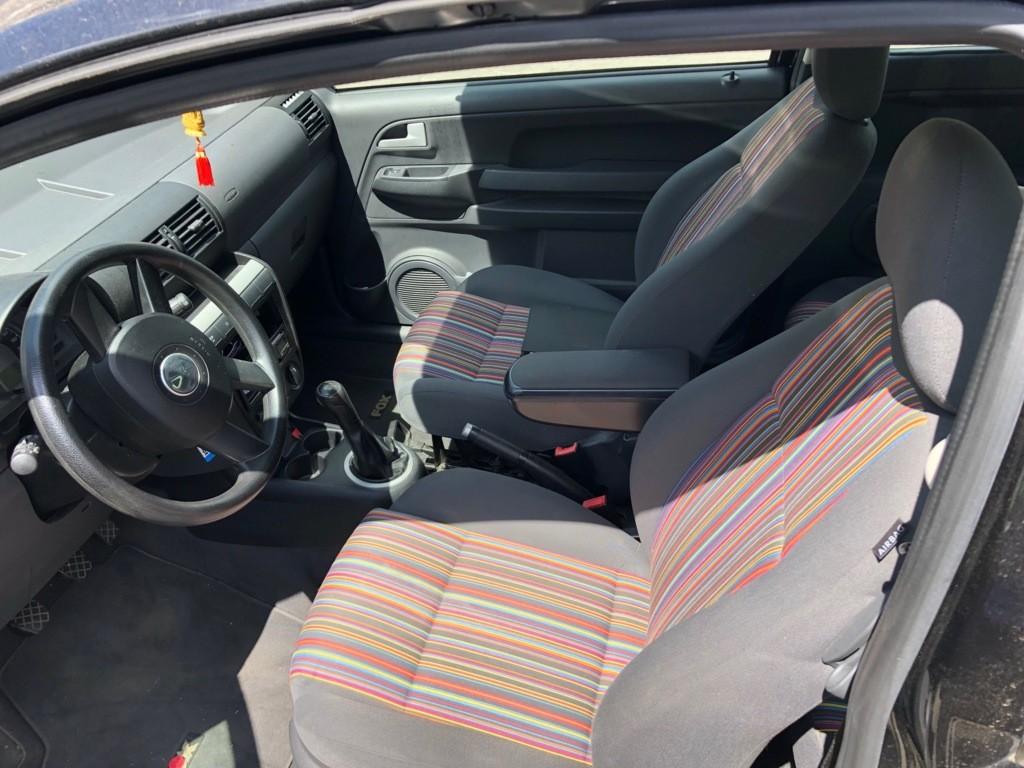 Afbeelding 5 van Volkswagen FOX 1200