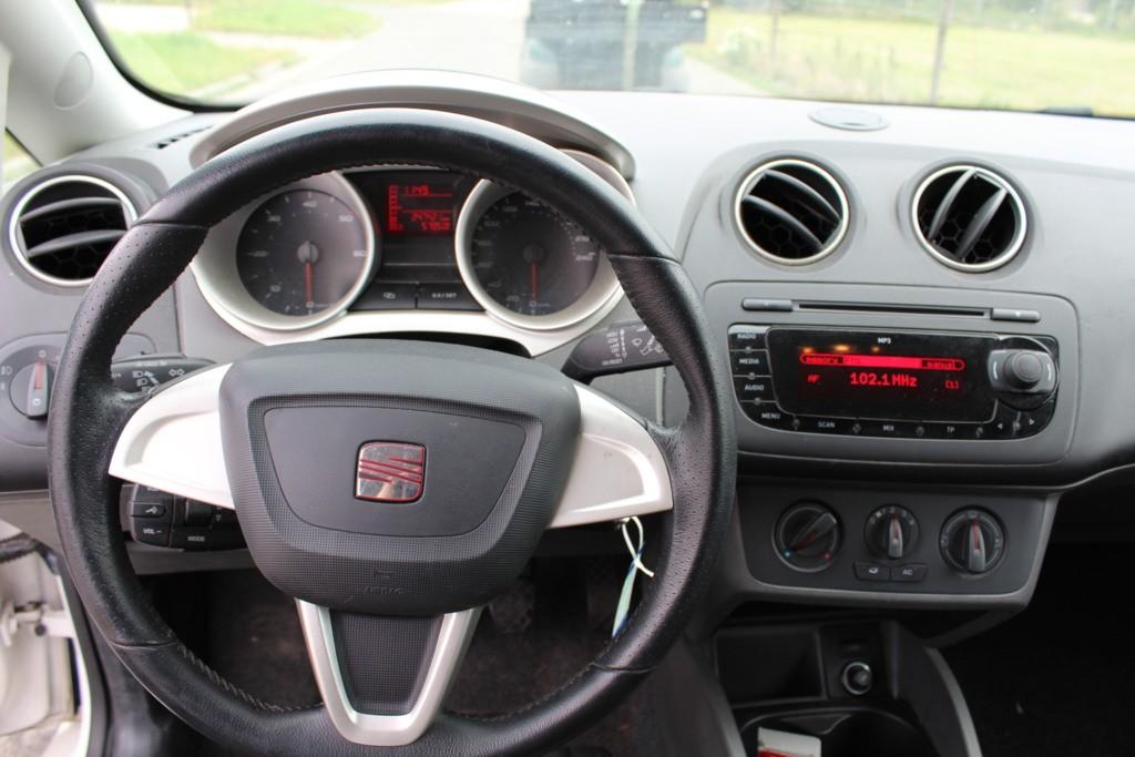 Afbeelding 12 van Seat Ibiza 1.2 TDI Style Ecomotive