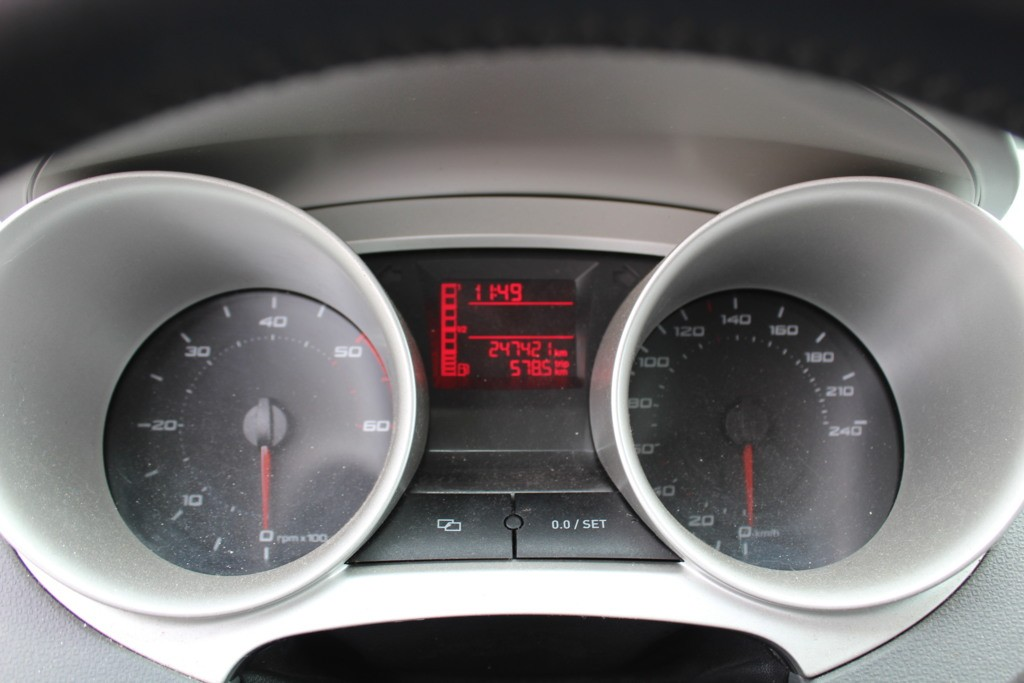Afbeelding 14 van Seat Ibiza 1.2 TDI Style Ecomotive
