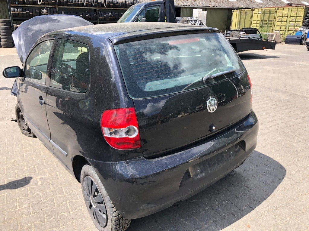 Afbeelding 6 van Volkswagen FOX 1200