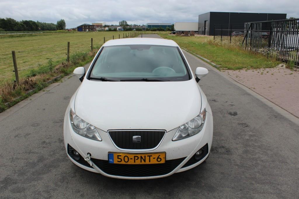 Afbeelding 2 van Seat Ibiza 1.2 TDI Style Ecomotive