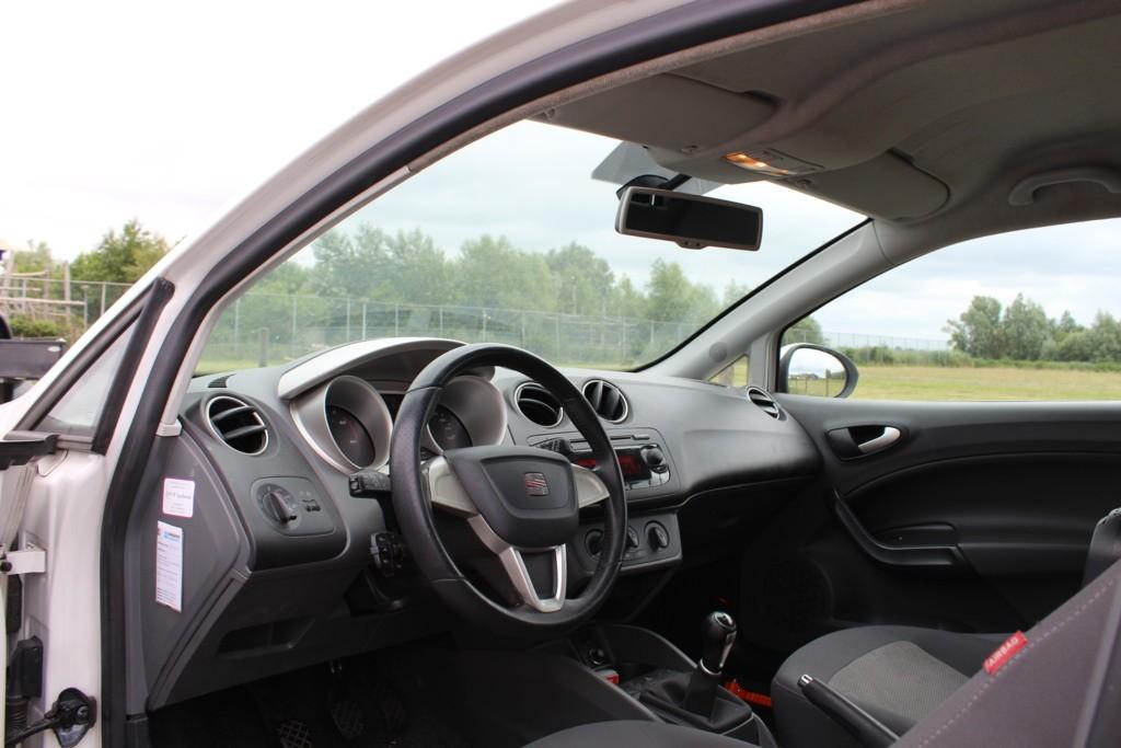 Afbeelding 13 van Seat Ibiza 1.2 TDI Style Ecomotive