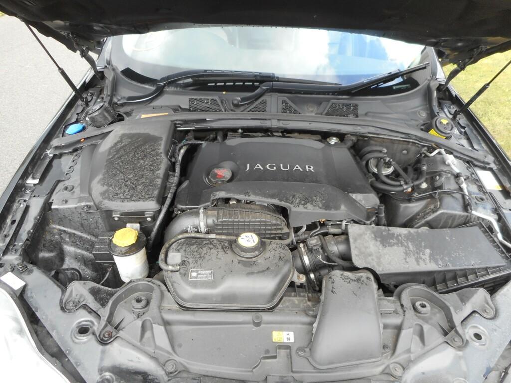Afbeelding 31 van Jaguar XF 3.0D S V6 Premium Luxury