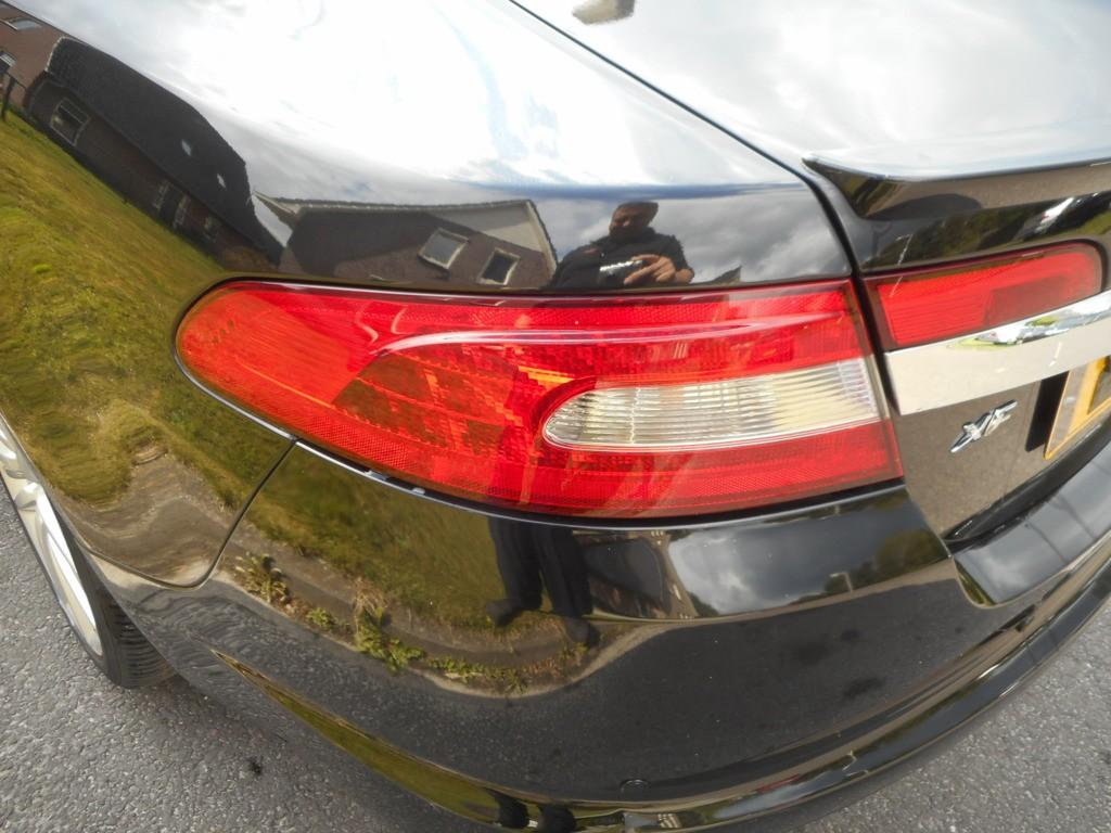 Afbeelding 22 van Jaguar XF 3.0D S V6 Premium Luxury