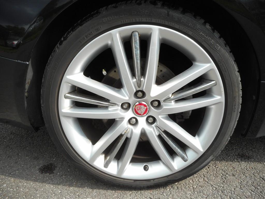 Afbeelding 29 van Jaguar XF 3.0D S V6 Premium Luxury