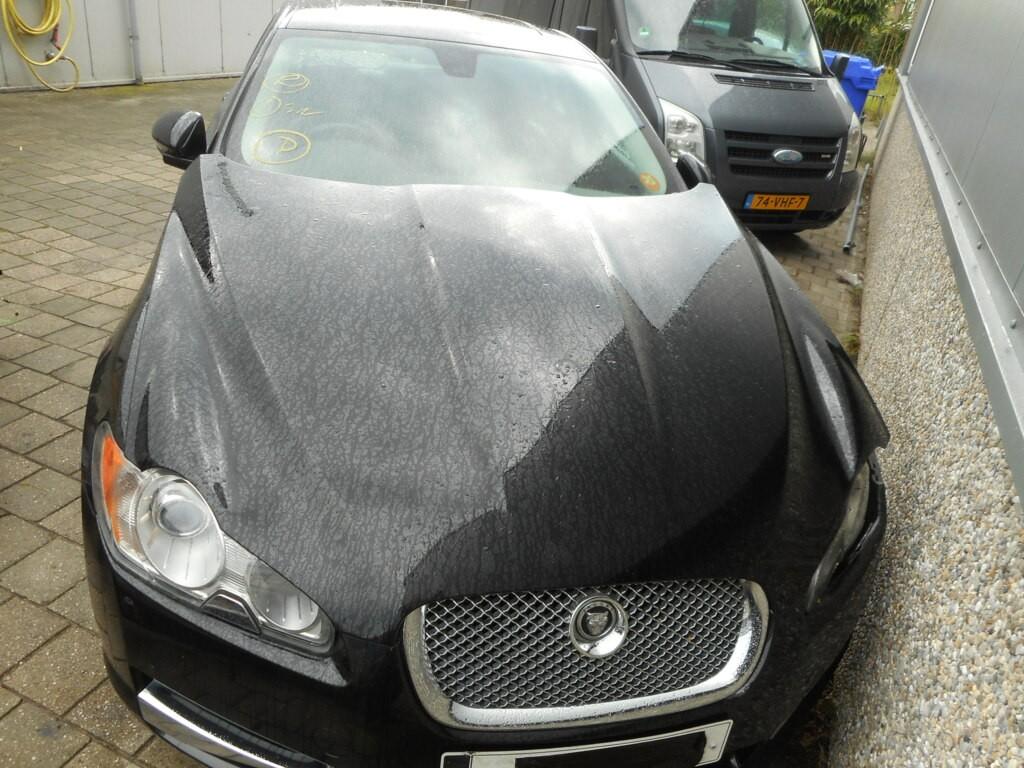 Afbeelding 10 van Jaguar XF 3.0D S V6 Premium Luxury