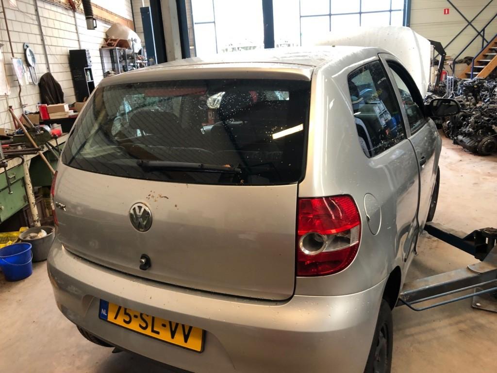 Afbeelding 7 van Volkswagen Fox 1.2 Trendline