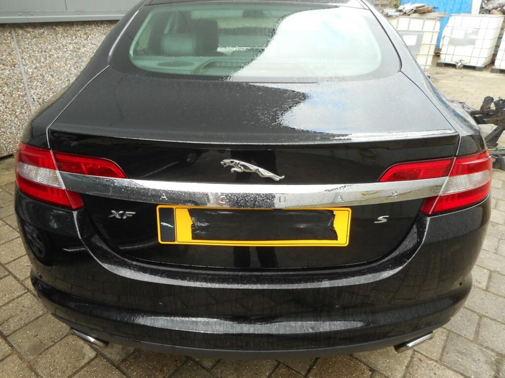 Afbeelding 18 van Jaguar XF 3.0D S V6 Premium Luxury