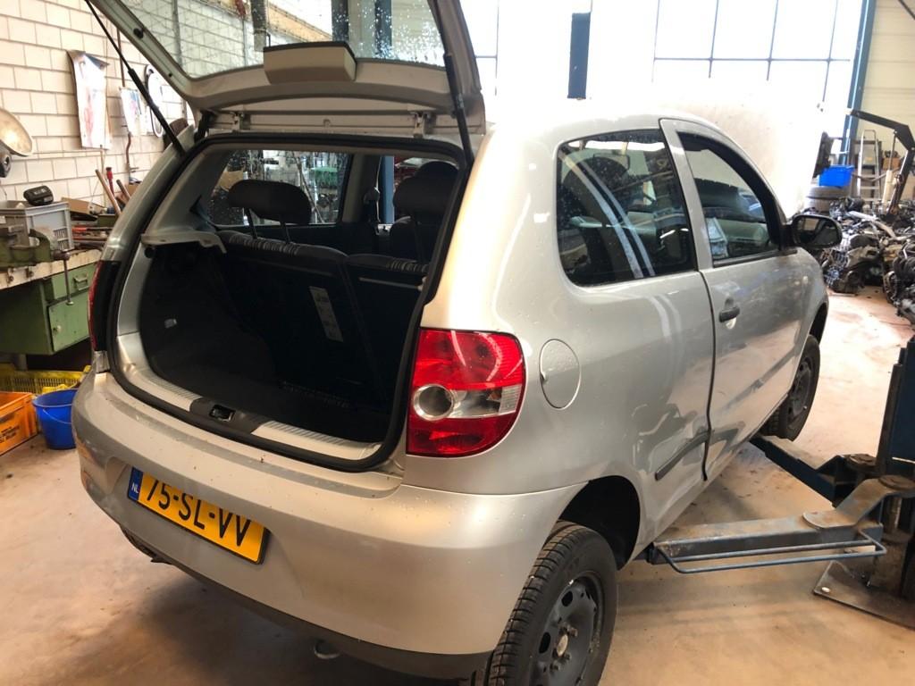 Afbeelding 5 van Volkswagen Fox 1.2 Trendline