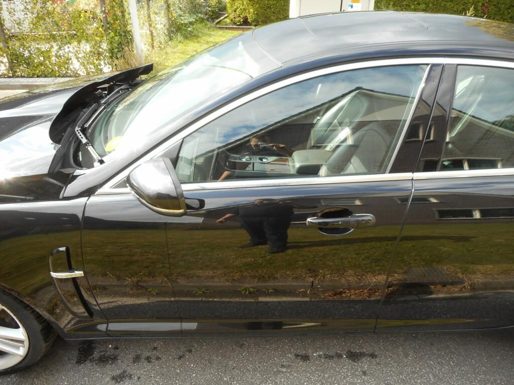 Afbeelding 13 van Jaguar XF 3.0D S V6 Premium Luxury