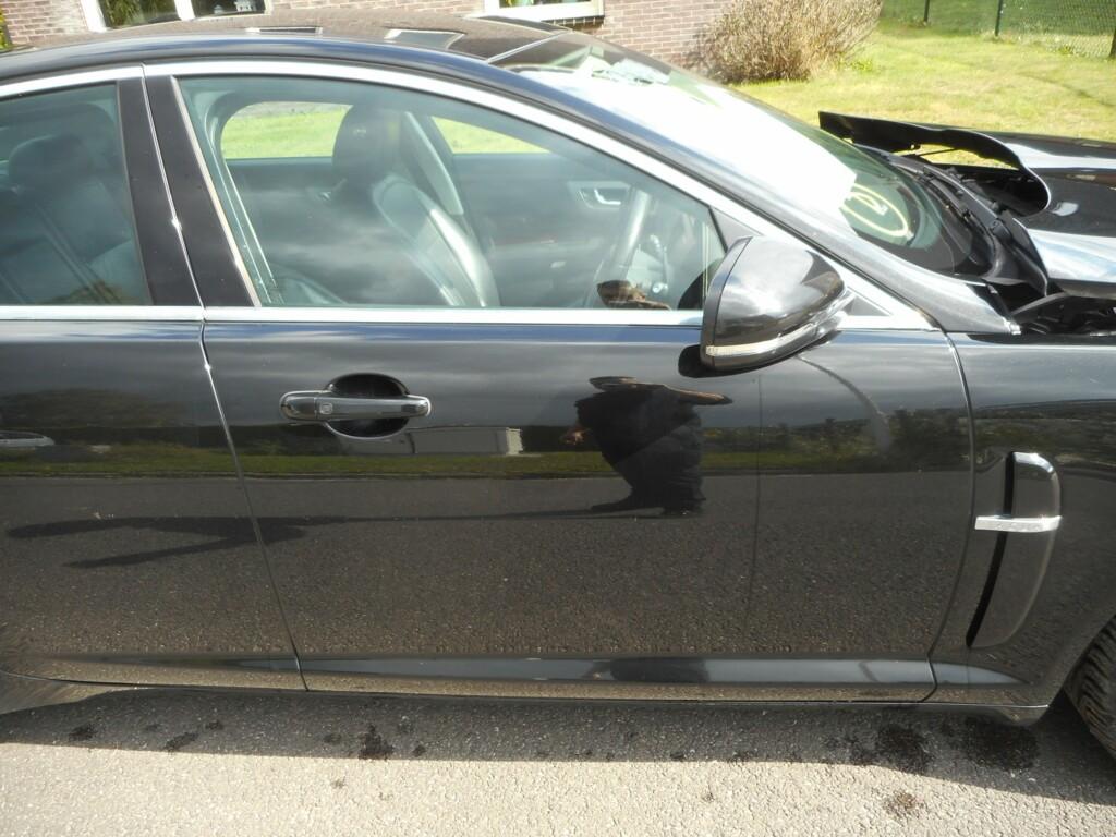 Afbeelding 11 van Jaguar XF 3.0D S V6 Premium Luxury