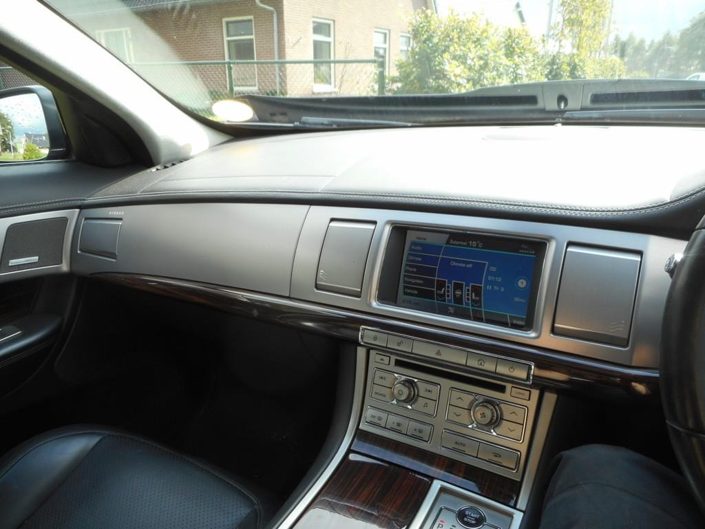 Afbeelding 26 van Jaguar XF 3.0D S V6 Premium Luxury