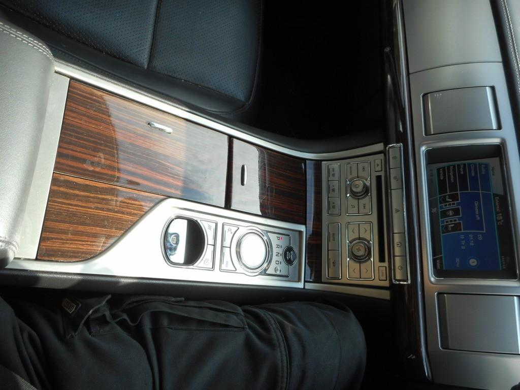 Afbeelding 27 van Jaguar XF 3.0D S V6 Premium Luxury