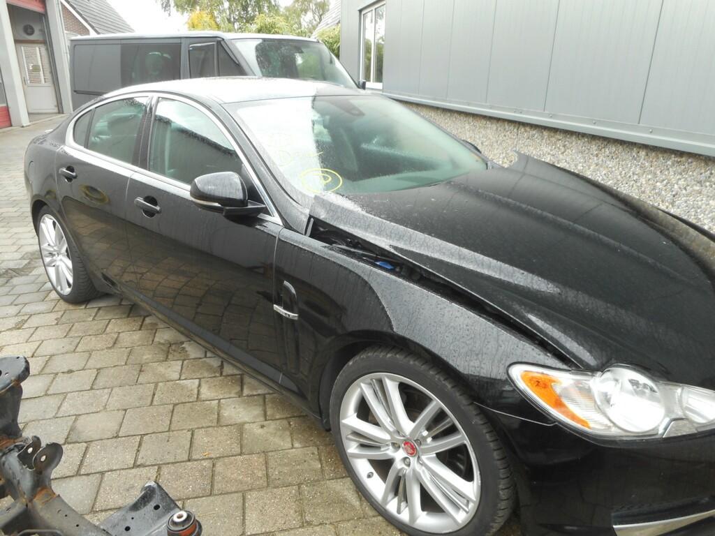 Afbeelding 2 van Jaguar XF 3.0D S V6 Premium Luxury