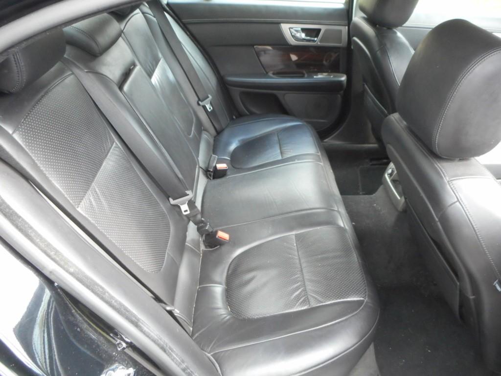 Afbeelding 15 van Jaguar XF 3.0D S V6 Premium Luxury