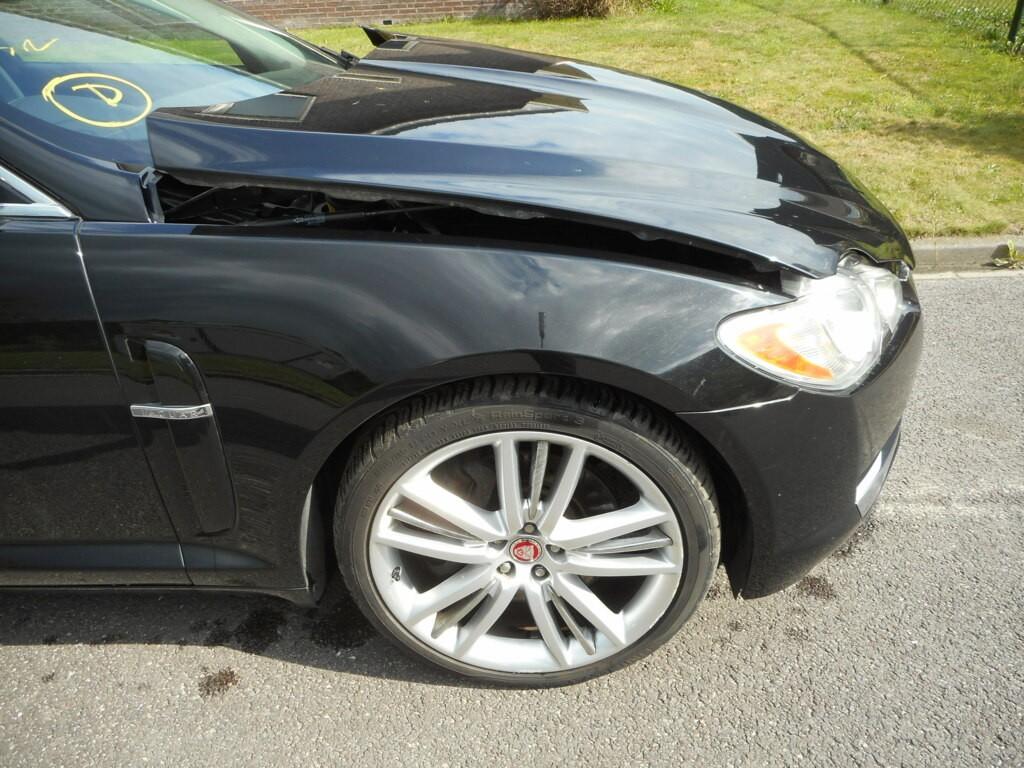 Afbeelding 9 van Jaguar XF 3.0D S V6 Premium Luxury