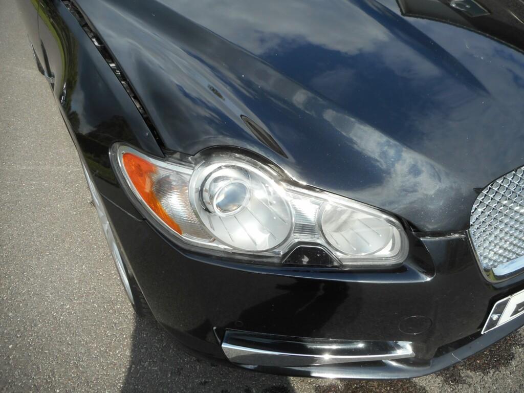 Afbeelding 7 van Jaguar XF 3.0D S V6 Premium Luxury