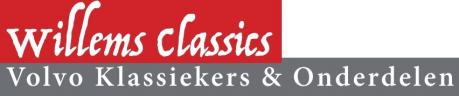 Willems classics logo