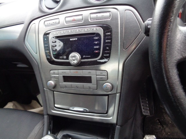 Afbeelding 5 van Ford Mondeo 2.0-16V Titanium