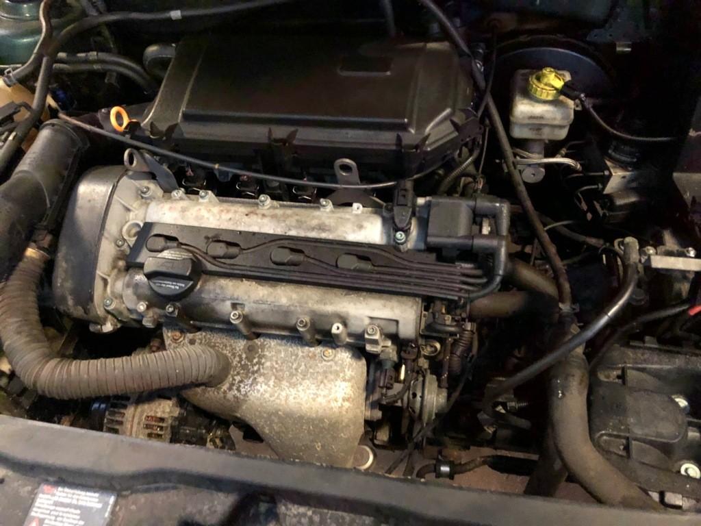 Afbeelding 3 van Volkswagen Golf 1.4-16V Trendline