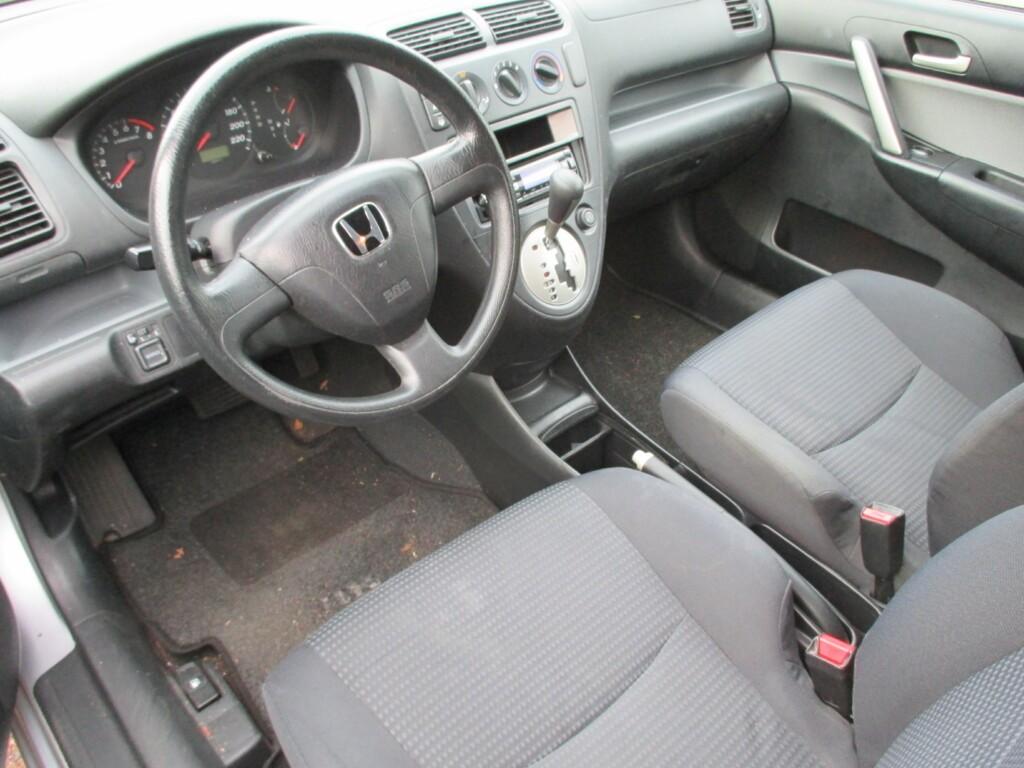 Afbeelding 5 van Honda Civic 1.6i LS