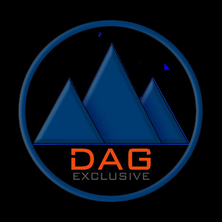 DagExclusive logo