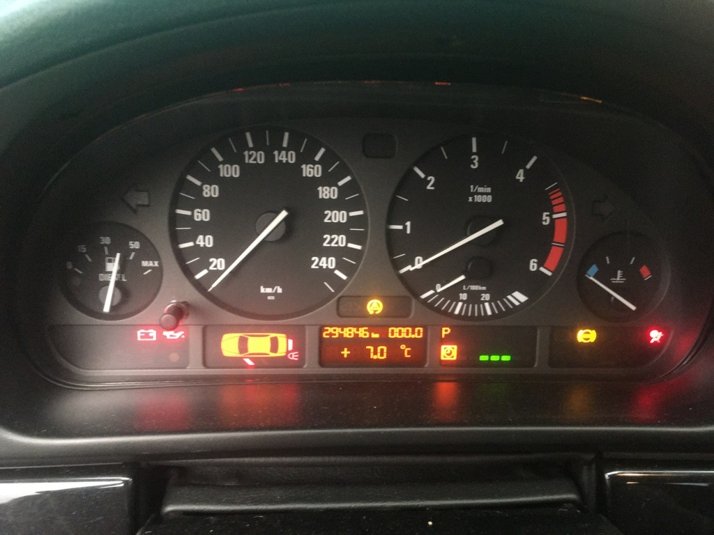 Afbeelding 13 van BMW 5-serie Touring 525i Executive