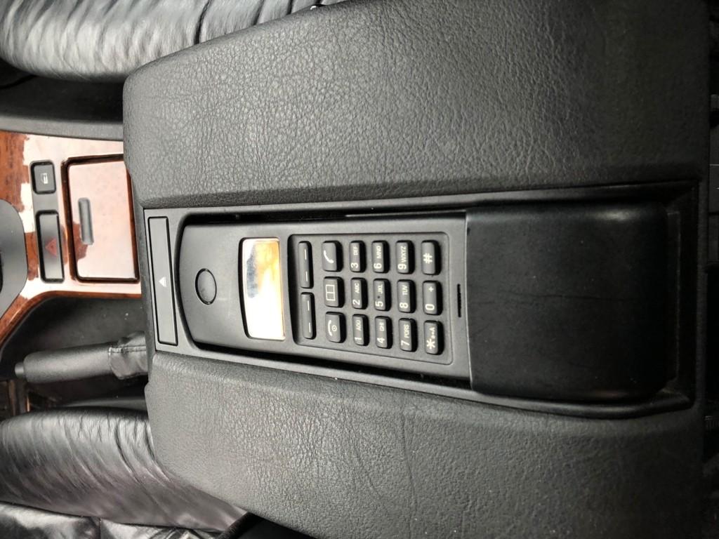 Afbeelding 15 van BMW 5-serie Touring 525i Executive